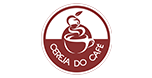 Logotipo Cereja do Café
